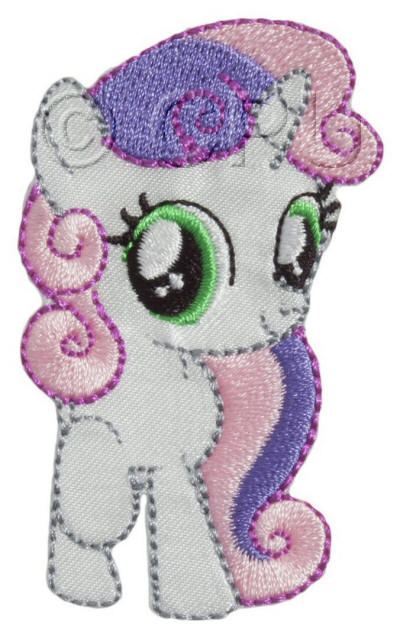 My Little Pony Sweetie Belle