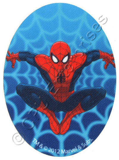 Spiderman Patch